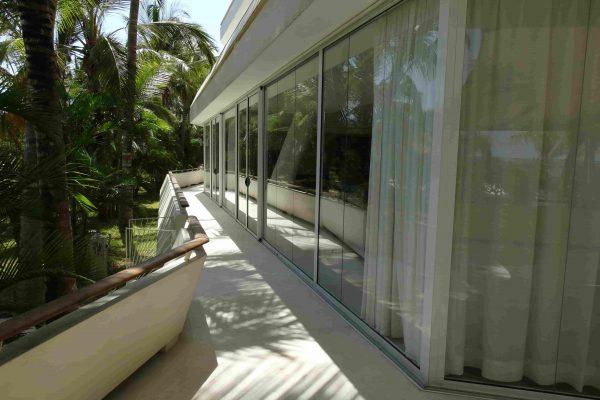 Billionaire resort - Doors & Windows
